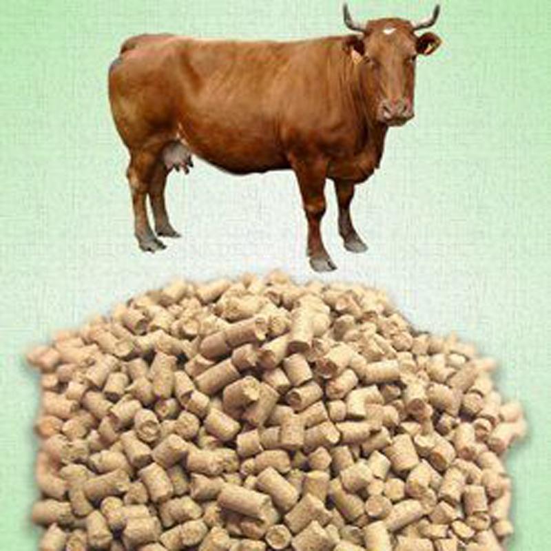 КК 65 (для коров 19%)