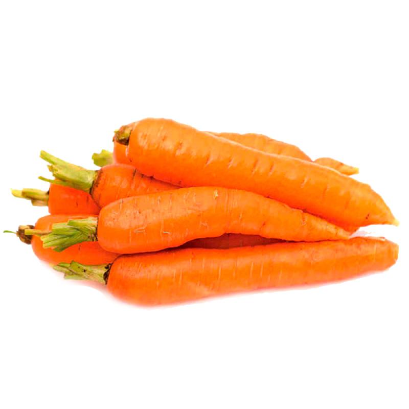 Морковь мытая (нестандарт)