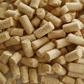 Отруби пшеничные (гранулы)